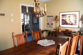 Dining Room Armoire by Woman In Real Life The Art Of The Everyday One Room Challenge
