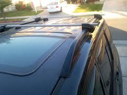 nissan murano roof rack cross bars montero pajero roof rack cross bars from ebay review thule yakima