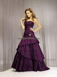 purple wedding dresses 228 best blue purple wedding dresses images on dress