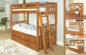 Futon Bunk Beds Cheap White Futon Bunk Bed Roselawnlutheran