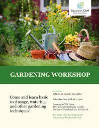 gardening basics workshop u2013 squamish can