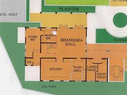 Mandir Floor Plan by Sheetla Mata Mandir Gurgaon Arkitekturelgrids Com