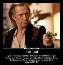 Kill Bill Meme - kill bill desmotivaciones