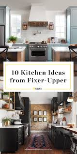 fixer kitchen cabinets fixer best kitchen ideas kitchn