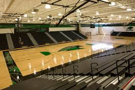 staley high and district athletic complex je dunn