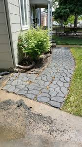 Paver Mold Kit by 10 Best Landscaping Ideas Walkway Pavers Cobblestone Pathmate
