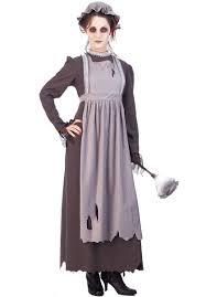 Halloween Costume Ghost Ghost Maid Costume Ghost Stories Escapade Uk