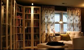 Interior Home Decoration by Reading Room Interior Dzqxh Com