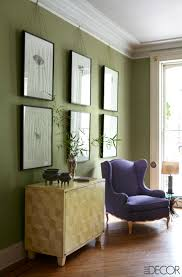 Wooden Furniture For Living Room Designs 20 Olive Green Paint Color U0026 Decor Ideas Olive Green Walls