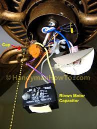 internal wiring diagram ceiling fan light wiring diagram
