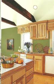 paint colors that go with wood trim and cabinets my favorite