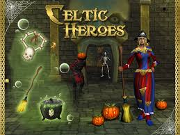 What Is The Origin Of Halloween Celts Halloween