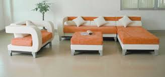 Modern Sectional Sofas Microfiber Image Collection White Microfiber Sofa All Can Download All