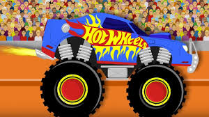 monster trucks videos monster truck wheels videos for kids monster trucks for