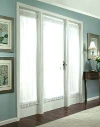 Window Dressings For Patio Doors Door Window Sidelight Window Treatments Patio Door Window