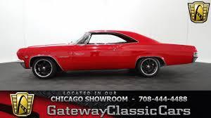 1965 chevrolet impala gateway classic cars chicago 1065 youtube