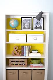 Bookcases For Office Cheap Black Ikea Hemnes Bookcase With Wood Material For Exciting