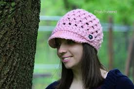 free pattern newsboy cap best crochet hats adults free patterns newsboy hat crochet pattern