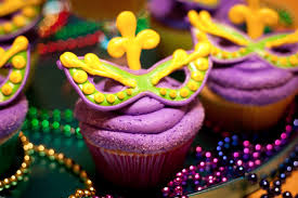 mardi gras ideas 6 mardi gras cupcakes that get the party started thegoodstuff