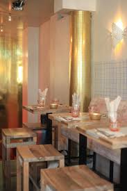 Korean Interior Design Hero Paris St Denis Korean Fried Chicken Restaurant