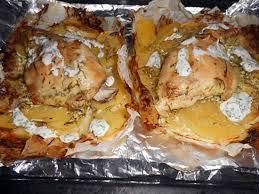 cuisiner cuisses de lapin recette de cuisses de lapin en papillote creme citronnee aux herbes