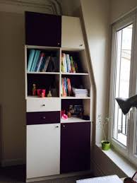 bureau sous pente aménagement d un espace bureau dans une pièce en sous pente