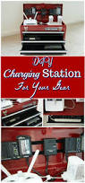 40 best diy charging station ideas easy simple u0026 unique diy