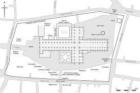 Greek Cross Floor Plan by Constructing The Visual Model Virtual Pauls Cross Website