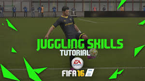 fifa 16 messi tattoo xbox 360 fifa16 juggling skills tutorial xbox playstation hd youtube