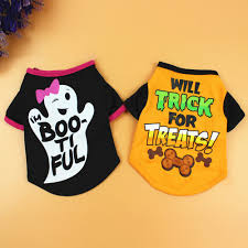 cute halloween shirts online get cheap shirts for puppies aliexpress com alibaba group