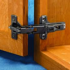 how to update cabinet hinges salice 165 frame cabinet hinges titanium finish