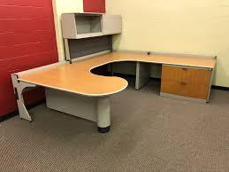 Herman Miller Conference Table Herman Miller Passage U Station New Used Office Furniture