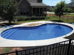 swimming pool cost of an inground pool in ground pools prices