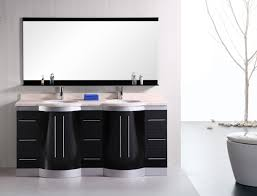bathroom top bathroom the ace summit 60 inch white finish double