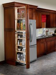 skinny kitchen cabinet narrow kitchen cabinet solutions creative