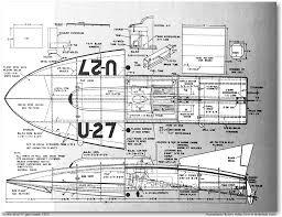 free sle floor plans build slo mo shun iv plans for a gas powered model 1952