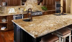 granite kitchen countertops home sweet home pinterest