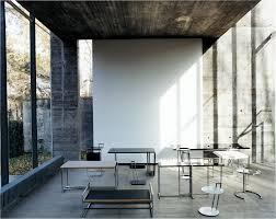 eileen gray jean table adjustable table e 1027 classicon en