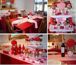 valentines day home decorations perfect view in gallery hearts