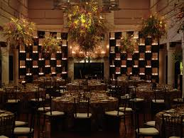 candle wall rental orlando event decor rentals