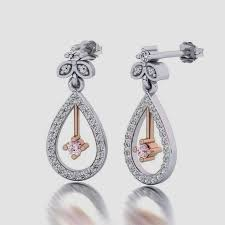 s diamond earrings 26 best diamond earrings djc images on diamond