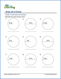 grade 5 geometry worksheets free u0026 printable k5 learning