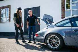 urban outlaw porsche outlaw v outlaw magnus walker drives ps works clubsport total 911