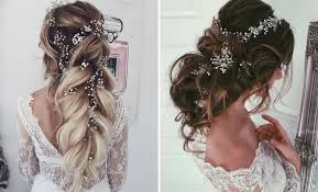 bridal hairstyles 23 wedding hairstyles for hair stayglam
