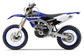 first motocross bike 2018 yamaha wr450f first look 6 fast facts