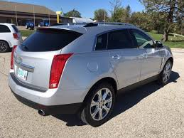 cadillac srx prices 2010 cadillac srx performance collection in fort atkinson ia
