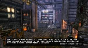 skyrim houses and decorations house and home design