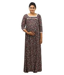ziva maternity wear buy ziva maternity wear multi color cotton maternity online at