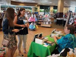 Barnes Noble San Mateo Photos