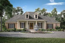 southern house plans southern style house plans plan 50 158